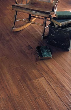 hardwood flooring in bel air