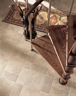 vinyl flooring in bel air, md